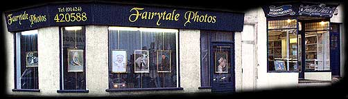 Fairytale Photos Shop